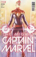 Mighty Captain Marvel (2016 Marvel) 1B