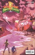 Mighty Morphin Power Rangers (2016 Boom) 11A