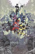 Mighty Morphin Power Rangers (2016 Boom) 11E
