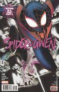 Spider-Gwen (2015 2nd Series) 16A