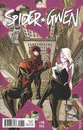 Spider-Gwen (2015 2nd Series) 16B