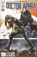 Star Wars Doctor Aphra (2016) 3A