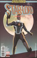 Star-Lord (2016) 2A