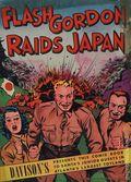 Flash Gordon Raids Japan Macy's Giveaway (1943) 0