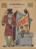 Spirit Weekly Newspaper Comic (1940) Apr 21 1946