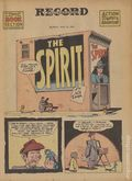 Spirit Weekly Newspaper Comic (1940-1952) May 26 1946