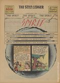 Spirit Weekly Newspaper Comic (1940-1952) Jun 2 1946