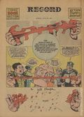 Spirit Weekly Newspaper Comic (1940-1952) Jun 23 1946