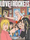 Love And Rockets (2017) Magazine 1A