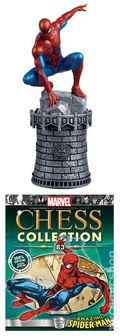 Marvel Chess Collection (2014- Eaglemoss) Figure and Magazine #083