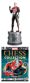 Marvel Chess Collection (2014- Eaglemoss) Figure and Magazine #087