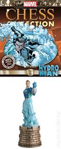 Marvel Chess Collection (2014- Eaglemoss) Figure and Magazine #088