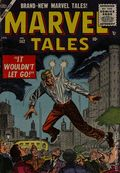 Marvel Tales (1949 Atlas) 142