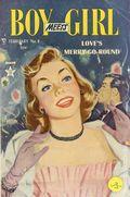 Boy Meets Girl (1950) 8