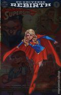 Supergirl (2016) 1CON