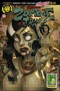 Zombie Tramp (2014) 28H