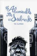 Abominable Mr. Seabrook GN (2017 Drawn & Quarterly) 1-1ST