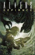 Aliens Defiance TPB (2017 Dark Horse) 1-1ST