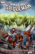 Amazing Spider-Man The Complete Clone Saga Epic TPB (2016 Marvel) 2nd Edition 2-1ST