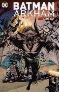 Batman Arkham Man-Bat TPB (2017 DC) 1-1ST