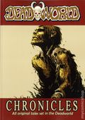 Deadworld Chronicles GN (2017 Caliber) 2nd Edition 1-1ST