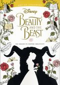 Art of Coloring Beauty and the Beast SC (2017 Disney Editions) 1-1ST