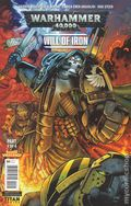 Warhammer 40000 Will of Iron (2016 Titan) 4B