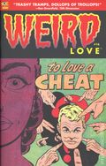 Weird Love (2014 IDW) 16