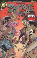 Zombie Tramp (2014) 31A