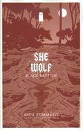 She Wolf (2016 Image) 5