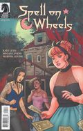 Spell on Wheels (2016) 4