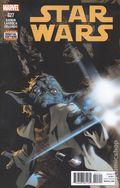 Star Wars (2015 Marvel) 27A