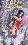 Grimm Fairy Tales (2016 2nd Series) 2A