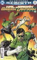 Hal Jordan and The Green Lantern Corps (2016) 13B