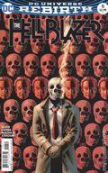 Hellblazer (2016) 6A