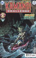 Kamandi Challenge (2017 DC) 1B