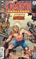 Kamandi Challenge (2017 DC) 1C