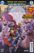 Action Comics (2016 3rd Series) 972A