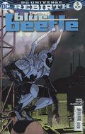 Blue Beetle (2016) 5B