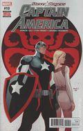 Captain America Steve Rogers (2016) 10