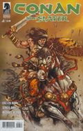 Conan the Slayer (2016 Dark Horse) 6