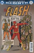 Flash (2016 5th Series) 15B