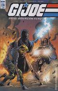 GI Joe A Real American Hero (2010 IDW) 236
