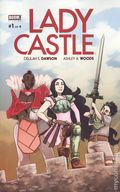 Ladycastle (2016 Boom) 1A
