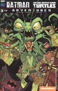 Batman Teenage Mutant Ninja Turtles Adventures (2016 IDW) 3
