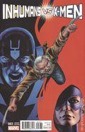 IvX (2016 Marvel) Inhumans vs. X-Men 3C