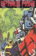 Optimus Prime (2016 IDW) 3