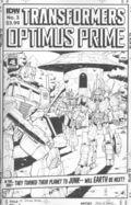 Optimus Prime (2016 IDW) 3SUBA