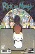 Rick and Morty (2015 Oni Press) 22A