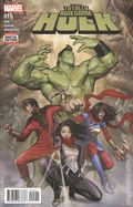 Totally Awesome Hulk (2015) 15A